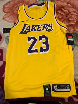 Laker Jersey for Sale in Portland, OR