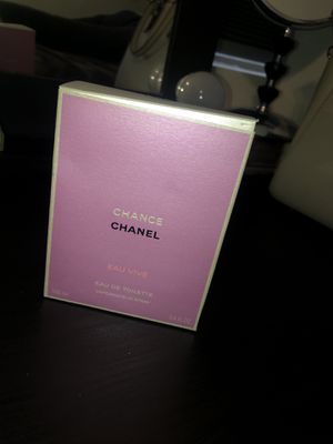 Chance Chanel Perfume for Sale in Upland, CA