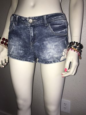 HighWay Jeans shorts size 7 for Sale in Tacoma, WA