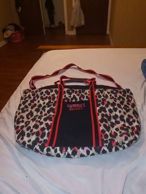 Victoria secret tote bag for Sale in San Antonio, TX