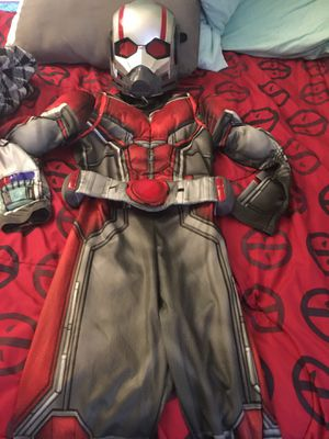Ant man costume for Sale in Cooper City, FL