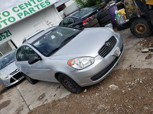 2011 hyundai accent part out for Sale in Dallas, TX