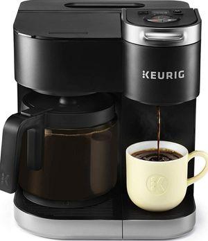 Coffee Maker KEURIG K-DUO Essentials for Sale in Miami, FL