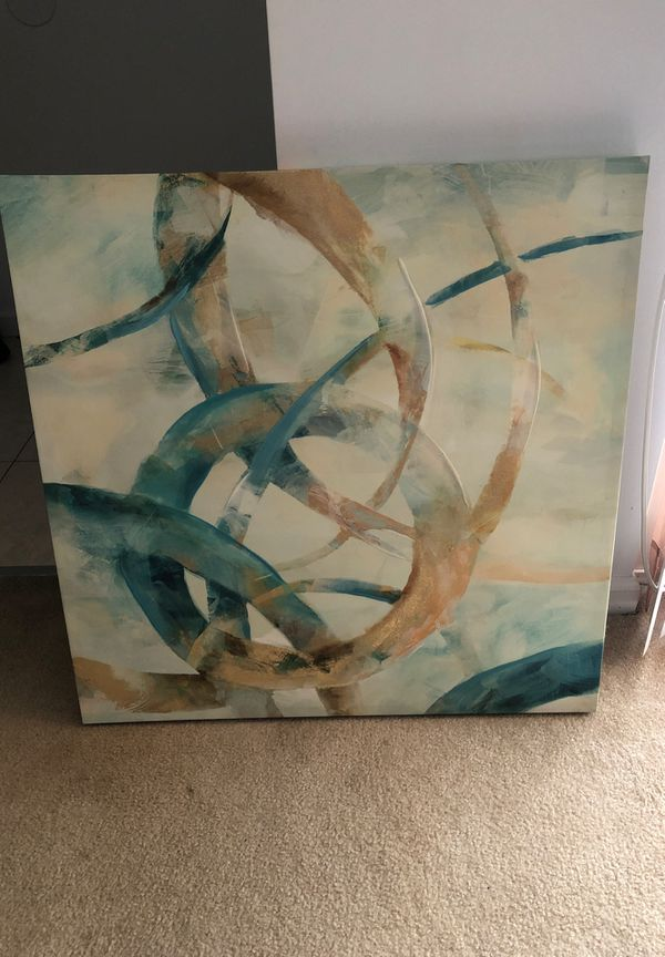 """Painting frame 30""""x30"""""""