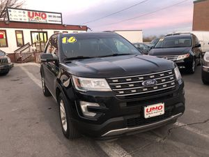 2016 Ford Explorer XLT 4Cyl for Sale in North Potomac, MD