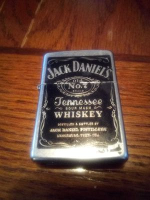 Jack Daniel lighter for Sale in Cumberland, VA