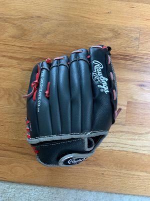 Rawlings kids baseball glove for Sale in Kirkland, WA