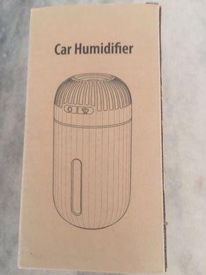 Car humidifier for Sale in Boston, MA