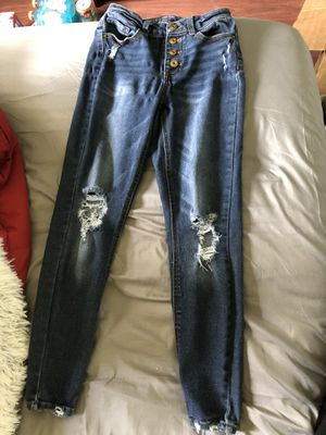 Girl jeans for Sale in Athens, TX