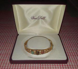 Women's Van Dell Scarab Bracelet for Sale in Henderson, NV