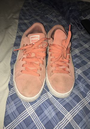 Peach pumas for Sale in Tampa, FL