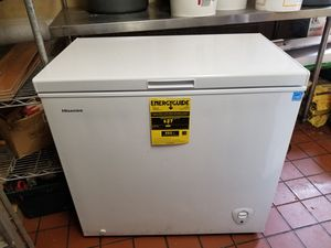 Chest Freezer for Sale in Fort Belvoir, VA