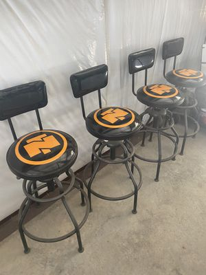 Northern tool chairs for Sale in Odessa, TX
