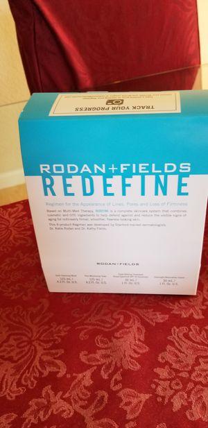 Skin care Regimen for Sale in Oakley, CA