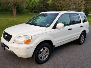 2005 Honda Pilot for Sale in Windsor Mill, MD