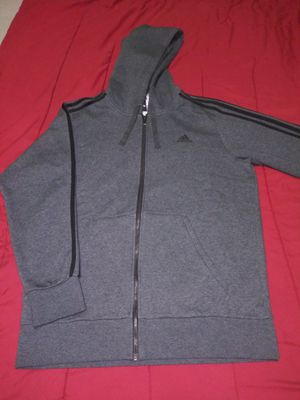 Size XL Hoodie Sweater Adidas for Sale in Miami, FL