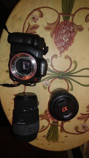 I have a brand new camera for Sale in Cropwell, AL