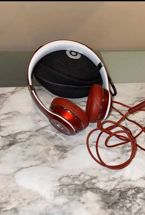 Beats wired headset for Sale in Warrenville, IL