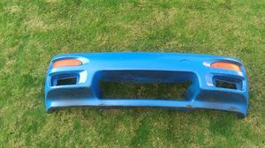 240SX Nissan Front Bumper for Sale in Edgewood, WA