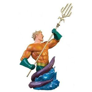 Limited Edition Aquaman Statue for Sale in Kirkland, WA