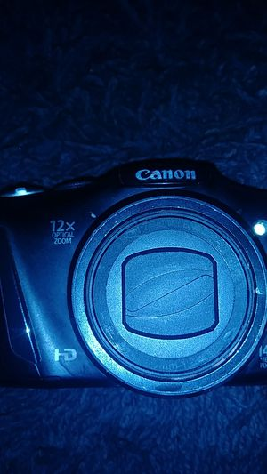 Canon Digital Camera for Sale in Louisville, KY