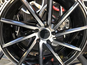 Ipw rims 19x8.5/9.5 et35 5-114.3 for Sale in The Bronx, NY