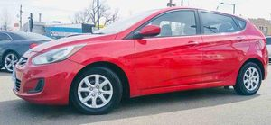 2014 Hyundai Accent for Sale in Denver, CO
