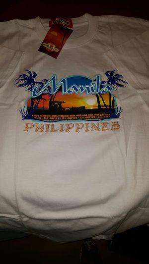Philippine shirt for Sale in Tacoma, WA
