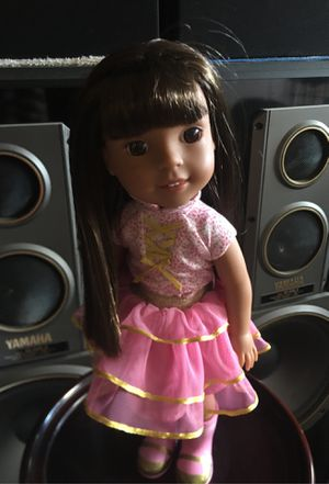 American girl for Sale in Hawthorne, CA
