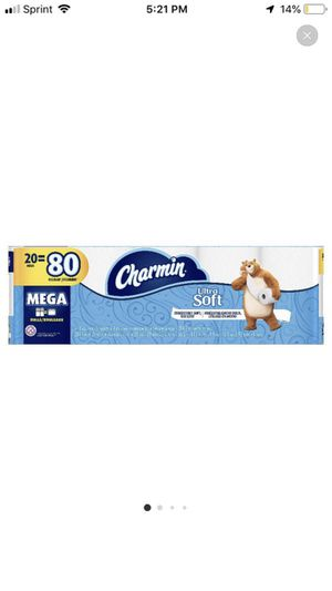 Charmin ultra soft for Sale in Los Angeles, CA