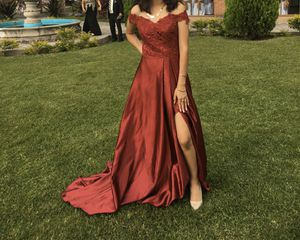 Prom / evening / formal dress for Sale in Vacaville, CA