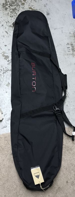 Brand New With Tags Burton Bag for Sale in Clearwater, FL