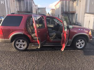 I sell my truck explorer 4x4 $1800 obo clean title for Sale in Portland, OR