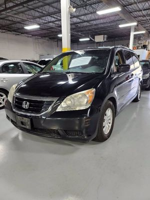 2009 Honda Odyssey for Sale in Brook Park, OH