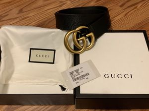 GUCCI belt for Sale in Sterling, VA