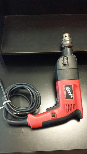 "Milwaukee 1/2"" Hammer Drill $80 for Sale in Everett, WA"