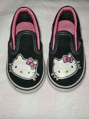 Hello Kitty Vans for Sale in Irwindale, CA