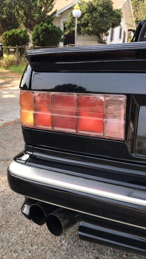 Bmw e30 tail lights for Sale in West Covina, CA