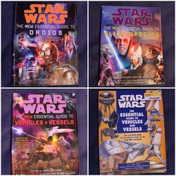 Lot Of Star Wars Books for Sale in Cheswick,  PA