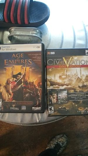 Pc games for Sale in Lakeland, FL