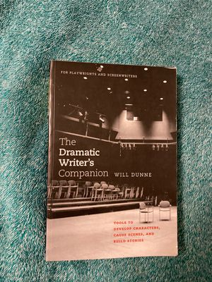 Dunne's Dramatic Writer's Companion for Sale in Ithaca, NY