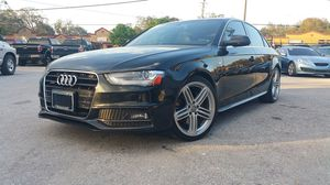 2013 Audi A4 for Sale in Tampa, FL