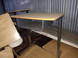 Small adjustable table/desk for Sale in Pensacola, FL
