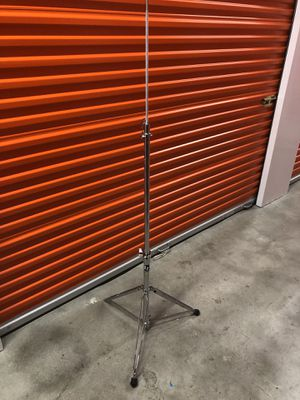 LATIN PERCUSSION UNIVERSAL STAND like new for Sale in Los Angeles, CA