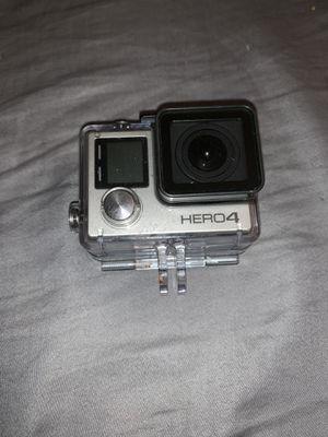 GoPro Hero 4 for Sale in Seattle, WA