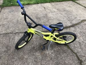 "Kids 16"" Giant bike for Sale in Milwaukie, OR"