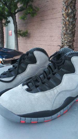 Jordan's size 11. for Sale in Norwalk, CA
