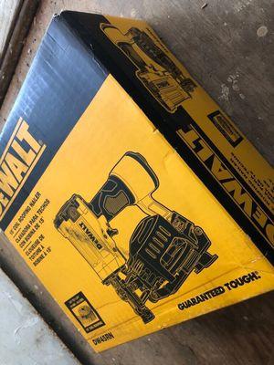 """De Walt 15"""" Coil Nailer (Nail Gun) for Sale in Atlanta, GA"""