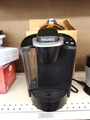 Keurig coffee machine for Sale in Tampa, FL
