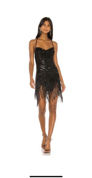 LPA Black Sequins Mini Dress for Sale in Lakewood, CA